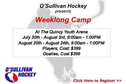 Register for Weeklong Camp